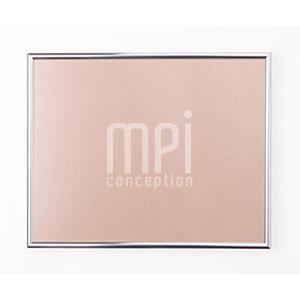 cadre aluminium format a3 cadres aluminium mpi conception. Black Bedroom Furniture Sets. Home Design Ideas